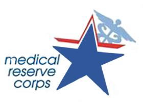 Medical Reserve Corps PSA