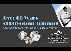 The Contra Costa Family Medicine Residency Program