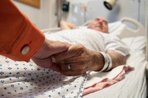 Image result for dying patient