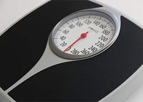 Weight Loss Surgery an Option When Diet and Exercise Fail