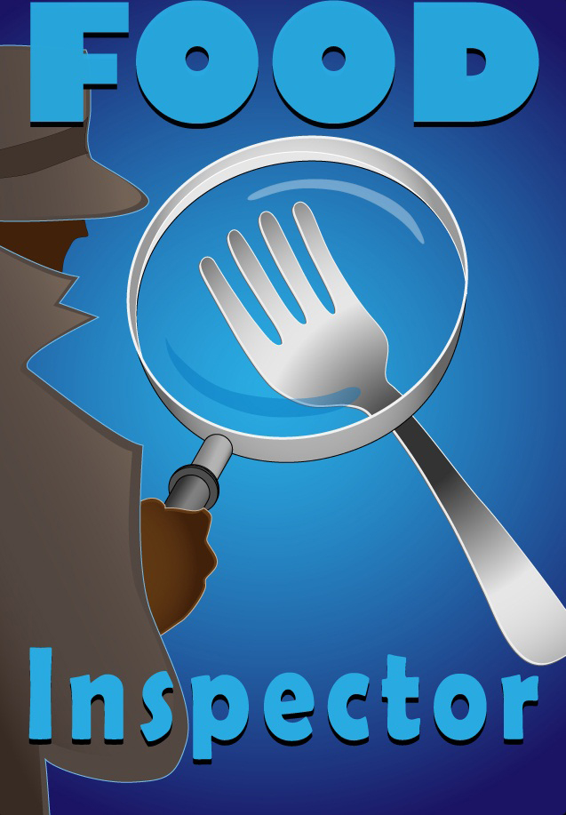 health inspector Food safety inspection reports reports resources food facility inspections in  the city of philadelphia understanding the food facility inspection report.